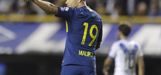 "La chicana de Zárate a Vélez: ""Pasó el equipo grande"""
