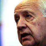 #Elecciones2019: Miguel Ángel Pichetto se reúne a solas con Roberto Lavagna para intentar persuadirlo