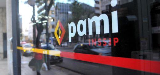 PAMI presentó el cronograma de entrega de Módulos Alimentarios