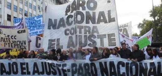 #ParoNacional: el Gobierno Nacional estima que la huelga de hoy provoca pérdidas a la economía por 40.500 millones de pesos
