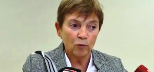 """""""Más allá de las sentencias los jueces tenemos que empezar a hablar"""", afirmó la ministra Liliana Picazo"""