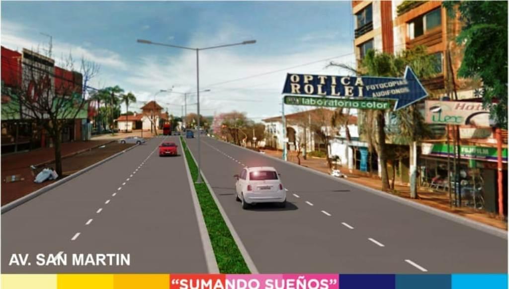 Eldorado: arquitectos de la UBA presentaron el «Plan estratégico urbanístico 2040»