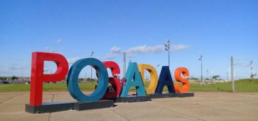 """La """"postal"""" turística de Posadas también se puede disfrutar en el cuarto tramo de la Costanera"""