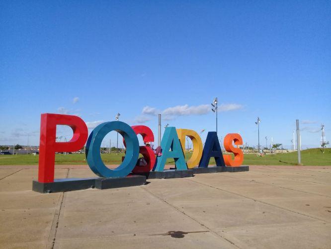 La «postal» turística de Posadas también se puede disfrutar en el cuarto tramo de la Costanera