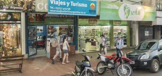 Sostienen que la suspensión de la habilitación de nuevas agencias de turismo en Iguazú protegen el empleo ya existente