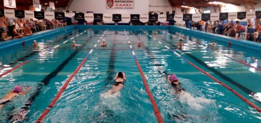 Misiones ya tiene designados a los nadadores que serán partes del Campus Regional en Posadas