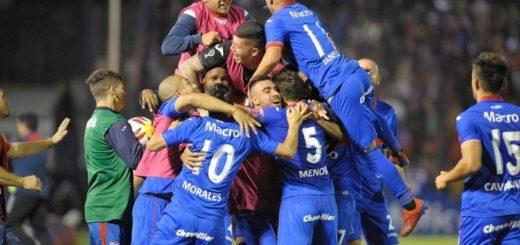 Tigre jugará la Libertadores si sale campeón de la Copa de la Superliga