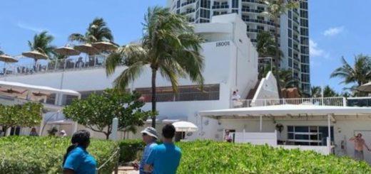 Estados Unidos: al menos un muerto y un herido en un tiroteo registrado cerca del Trump Tower Resort de Miami