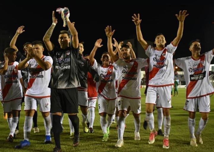 Es oficial: Guaraní recibirá a Central Norte el 9 de junio y la vuelta se jugará el 16