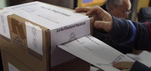 Con más de 800 mil electores, Corrientes elige diputados y senadores provinciales