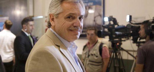Alberto Fernández seguirá internado hasta mañana por una inflamación pleural