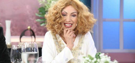 Así fue la última aparición de Beatriz Salomón en televisión