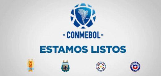 Argentina oficializó su candidatura para organizar el Mundial 2030 junto a Uruguay, Chile y Paraguay