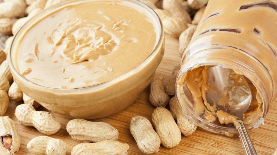 La Anmat prohibió en todo el país la venta de una crema de maní