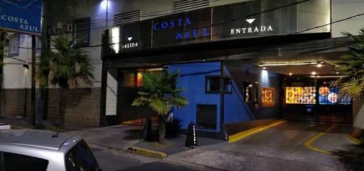 Murió la joven de 16 años que había sido encontrada inconsciente en un hotel alojamiento de Vicente López