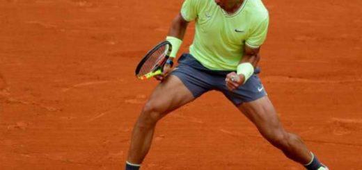 Nadal venció a Thiem y sumó su decimosegundo título en Roland Garros