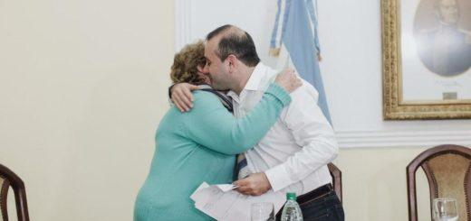 Herrera Ahuad hizo entrega de aportes a asociaciones e instituciones de inclusión social