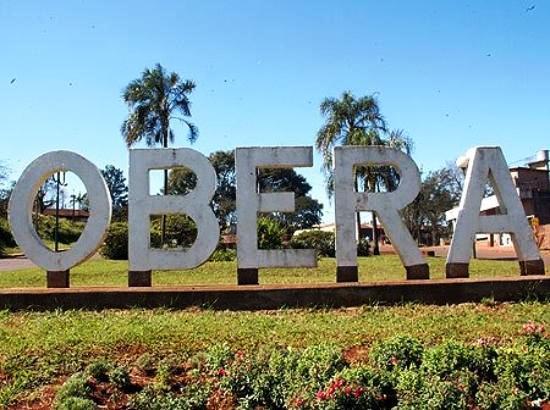 Ocho de los nueve concejales que renovó el Concejo Deliberante de Oberá son renovadores