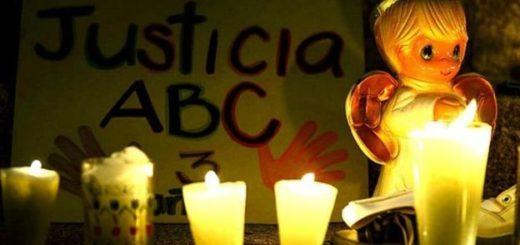 A 10 años del incendio de una guardería en México, los padres de los 49 niños muertos siguen pidiendo justicia