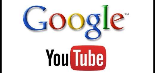 Google y YouTube registran una caída a nivel mundial