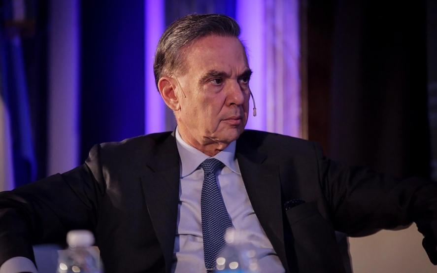 Pichetto, compañero de fórmula de Macri: «Acepté inmediatamente la propuesta del Presidente»