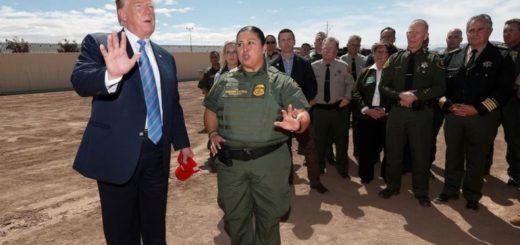Estados Unidos: Trump suspende aranceles y México militariza su frontera sur