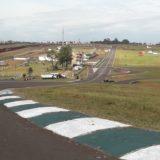 Comenzaron a llegar los primeros equipos para la gran fiesta del Turismo Carretera