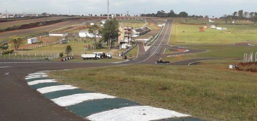 TC: se ultiman detalles en el autódromo
