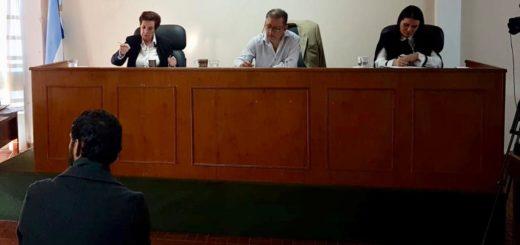 Caso Miriam Cubas: testigos no pudieron confirmar la presencia de Cristian en el lugar del homicidio