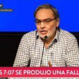 Qué es el SADI: el sistema que colapsó y causó el histórico apagón en Argentina