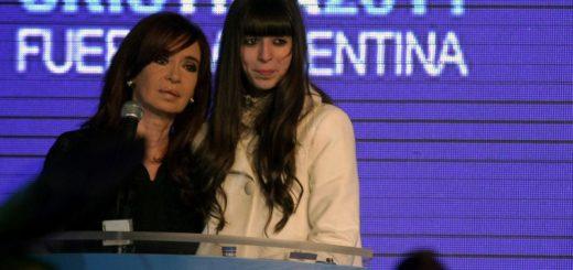 Cristina Kirchner viaja a Cuba para ver a su hija Florencia