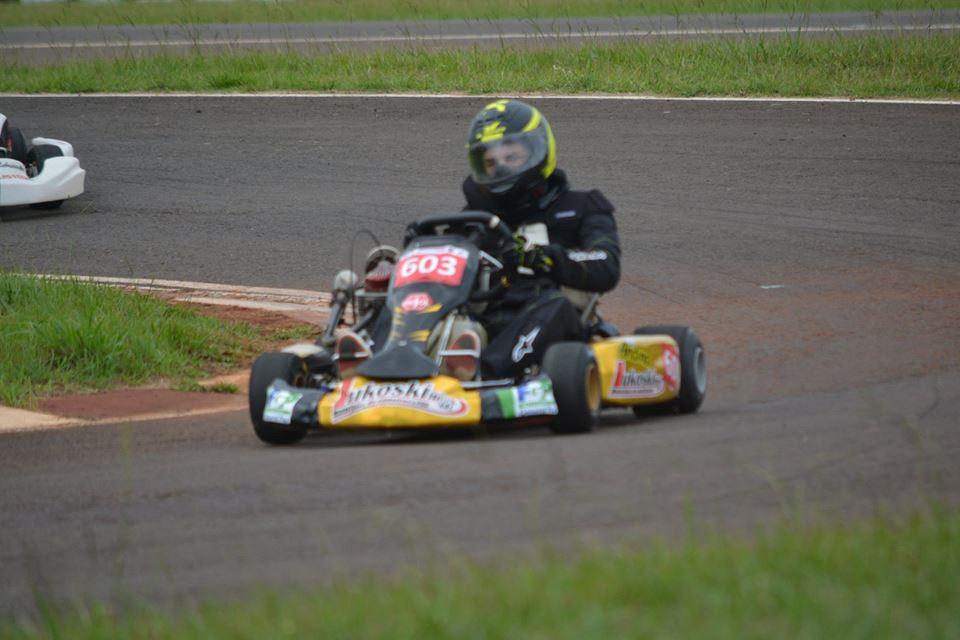 Karting: con gran expectativa acelerarán por la gran fecha de Invitados