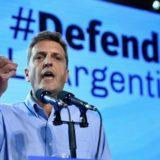 """Macri: """"Impulsamos la agenda de la transparencia y hoy hay un Estado al servicio de la gente"""""""