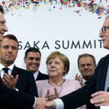 Puerta destacó el rol de España en la firma del acuerdo entre la UE y el Mercosur