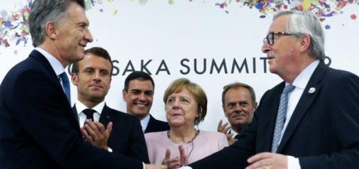 Luces y sombras de un acuerdo llamado a transformar las economías del Mercosur