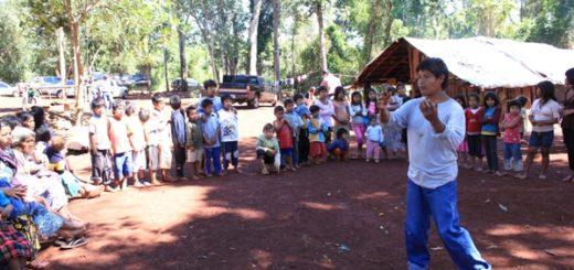 Anses realizará un operativo de atención para las comunidades Mbyá Guaraní