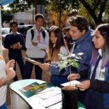 Estudiantes organizarán feria americana con materiales reciclados