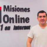 """El árbitro misionero Néstor Pitana es una nueva víctima de las """"Fake News"""""""