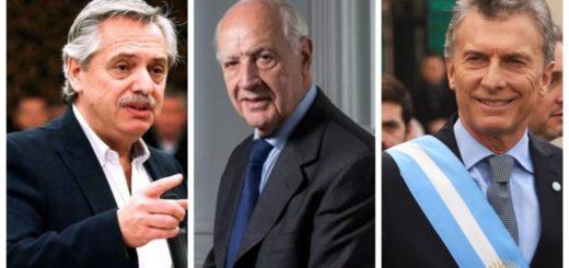 Los candidatos presidenciales, atrás de la boleta corta y del medio millón de votos de la Renovación de Misiones