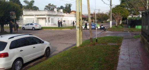 Burzaco: un policía confundió a un médico con un ladrón y lo asesinó