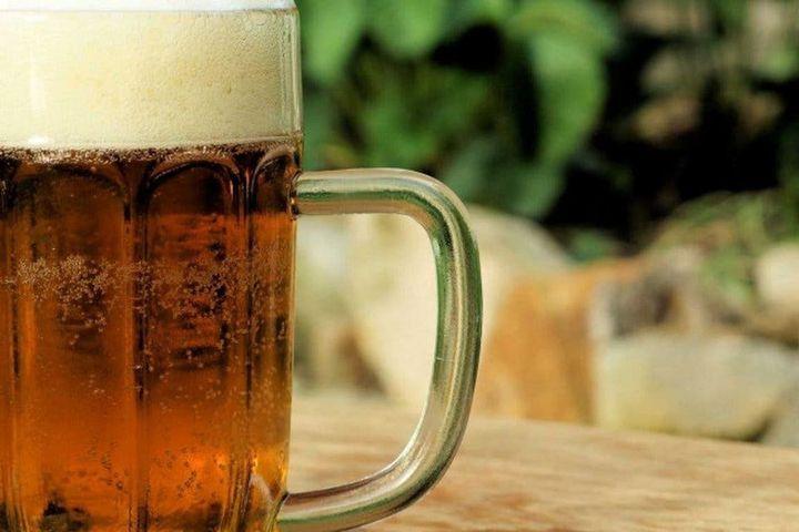 Prohibieron una serie de cervezas elaboradas en Europa