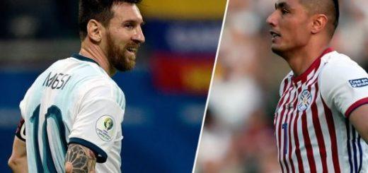 #CopaAmérica2019: mirá lo que opinan los posadeños con respecto al partido de hoy