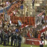 """Bronca en Guaraní: """"Nos mandaron un árbitro que hace un año no dirige ni en infantiles"""""""