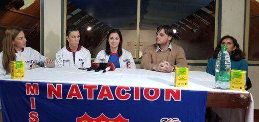 La misionera Astrid Olmedo participará en el Mundial Universitario de Verano en Italia