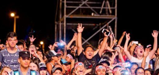 """""""Camino al Movilfest"""" llega el viernes a Oberá"""