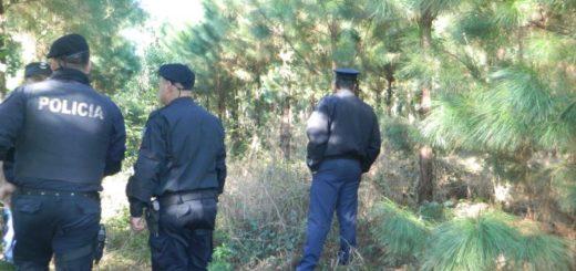 Jardín América: hallaron sin vida a un hombre de 73 años que estaba desaparecido