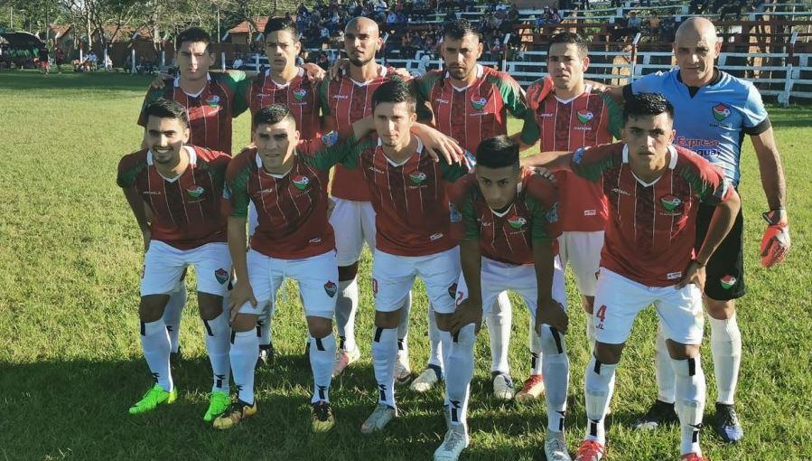 De la mano de los futbolistas de Crucero, Itapuense volvió a ganar en la Nacional B paraguaya