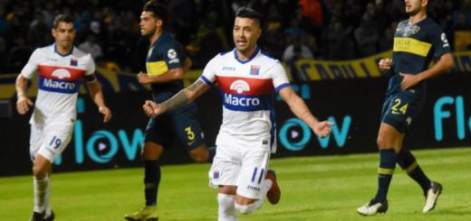 Hazaña histórica de Tigre: le ganó a Boca y es el campeón de la Copa de la Superliga