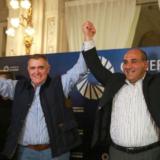 Negociaciones a contra reloj previo al cierre de alianzas
