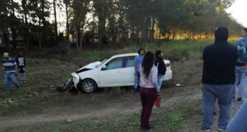 Un conductor borracho atropelló y mató a su propio primo: la tragedia familiar detrás del fatal accidente